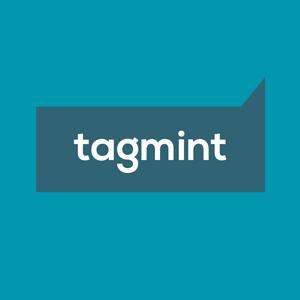 Tagmin logo