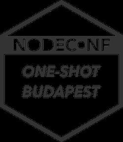 NodeConf One-Shot Budapest