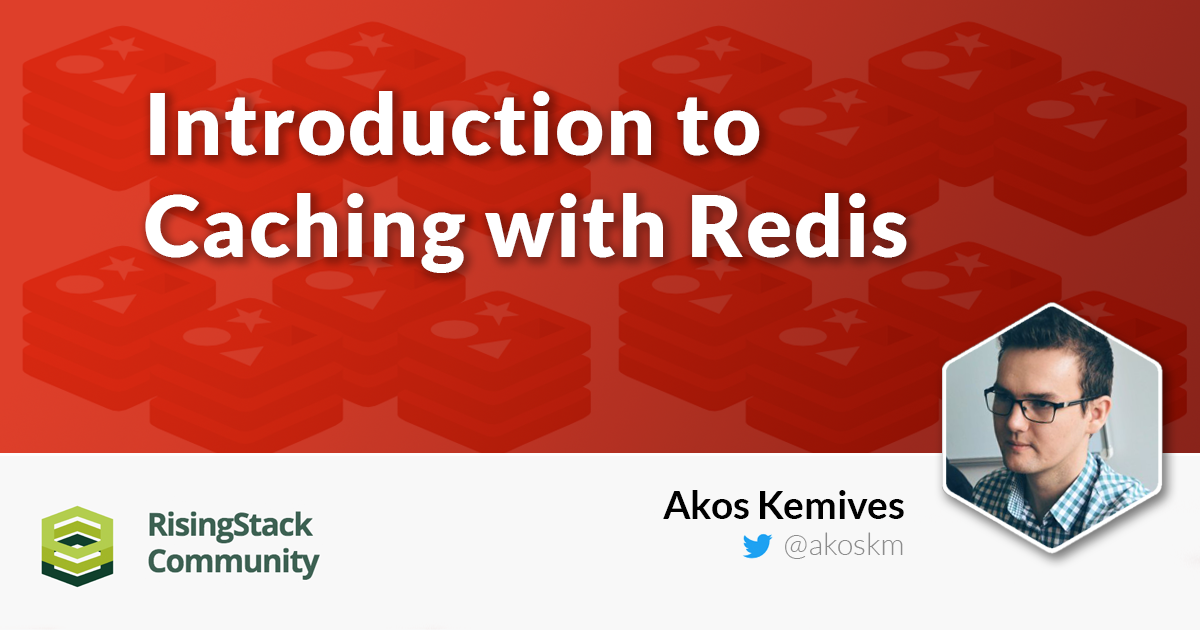 Redis + Node.js: Introduction to Caching