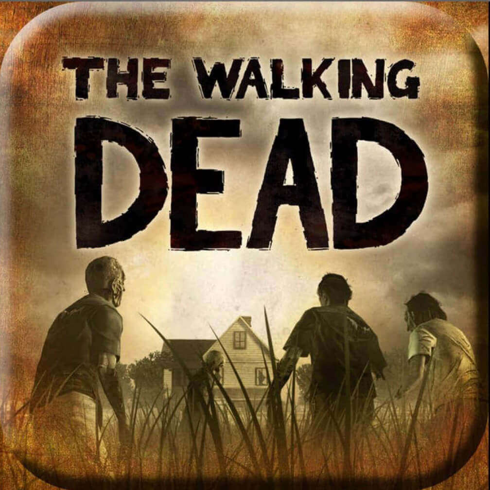 Daniel Khan's Walking Dead App