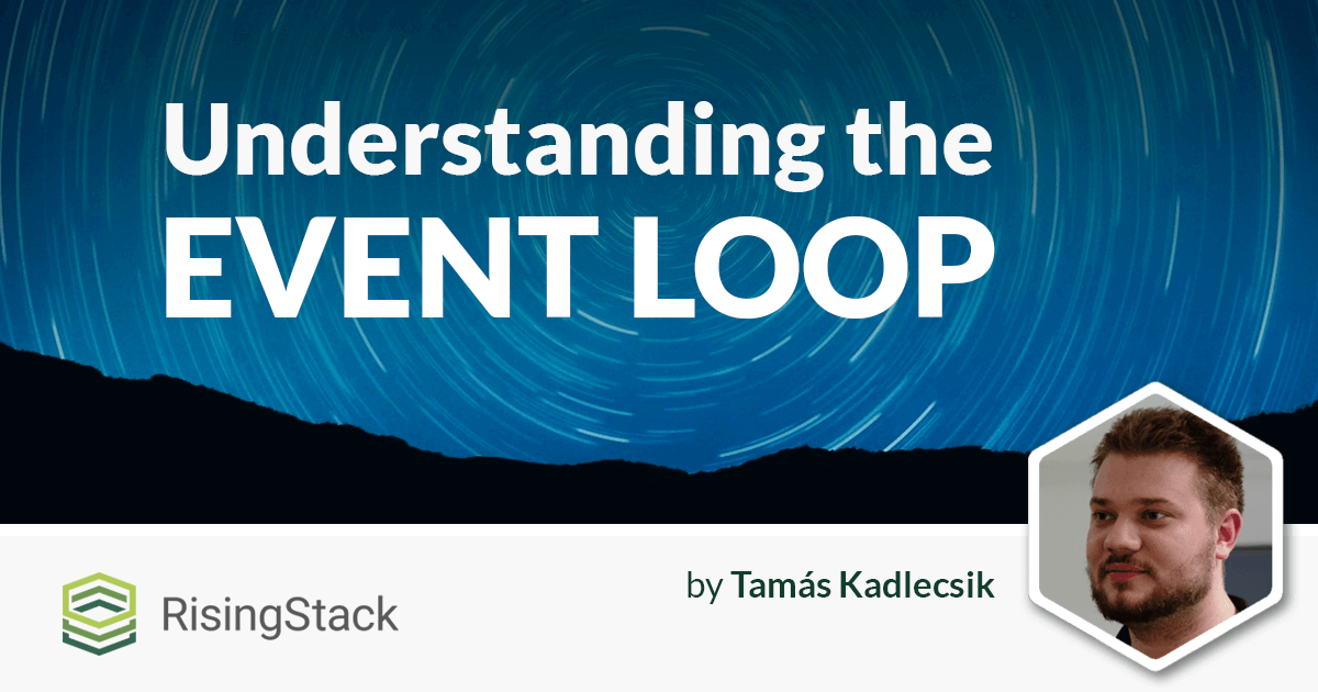 Understanding the Node.js Event Loop