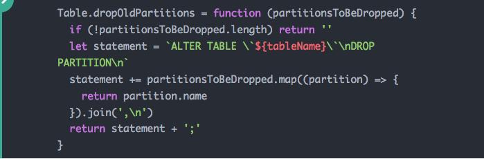 Node.js MySQL Tutorial
